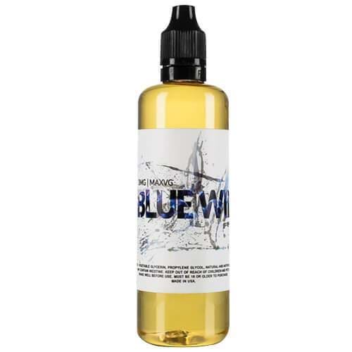 Blue Wild by Dynamic Vapes E-Juice