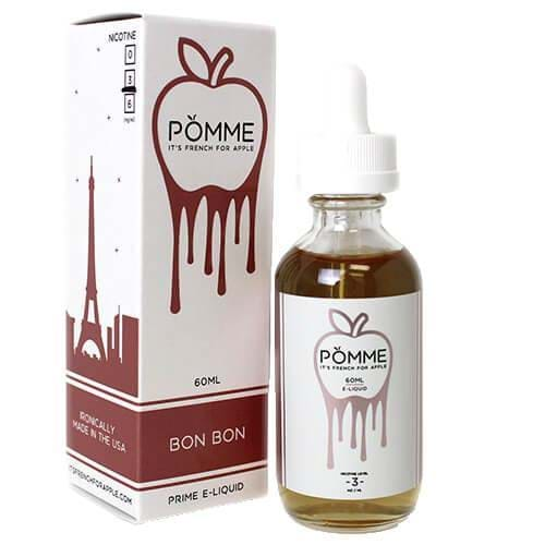 Bon Bon by Pomme E-Liquid