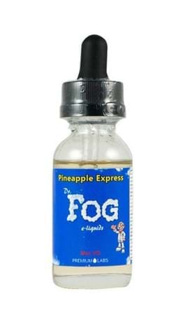 Dr. Fog eLiquids Pineapple Express