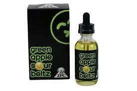Green Apple Sourbeltz by TFC