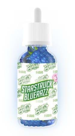 Starstruck BlueRazz by The Bubble Co
