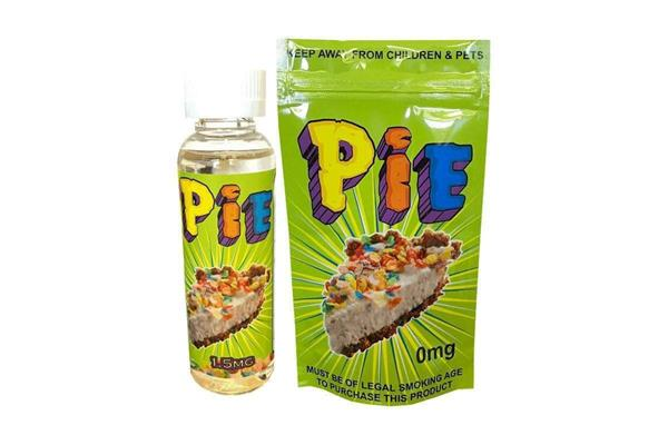 Pie by The Drip Company