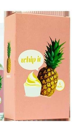 CRFT Pineapple Froyo