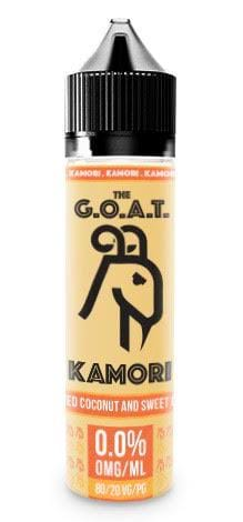 Kamori by The GOAT