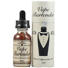 Fruit Tingle by Vape Bartender
