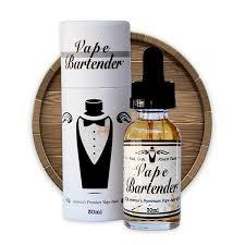 Mohitto by Vape Bartender