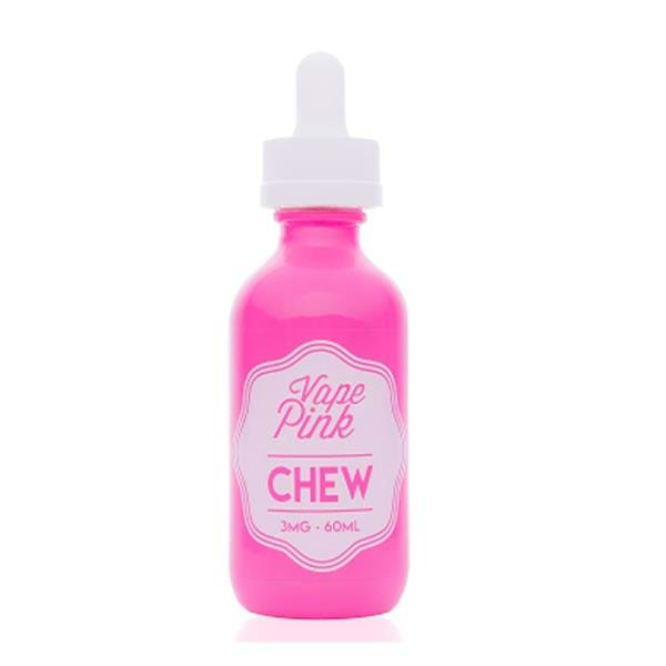 Chew by Vape Pink