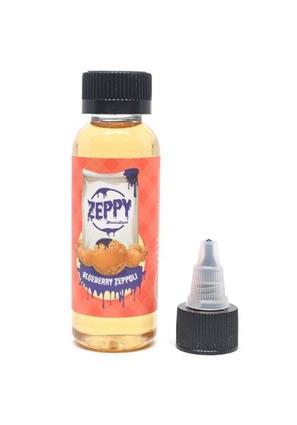 Blueberry Zeppoli Juice