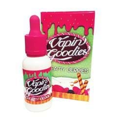Dreamy Berries by Vapin' Goodies
