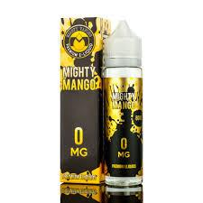 Majestic Mango by Mighty Vapors