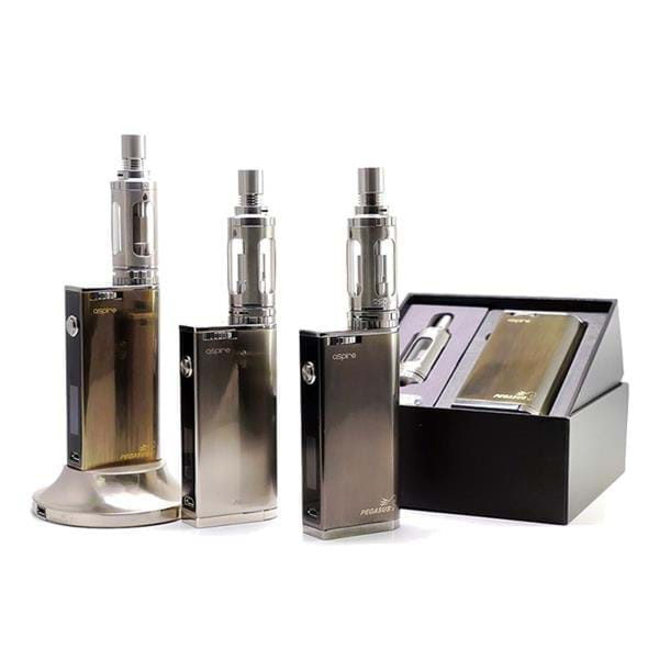 Aspire Odyssey Kit v2 Hardware