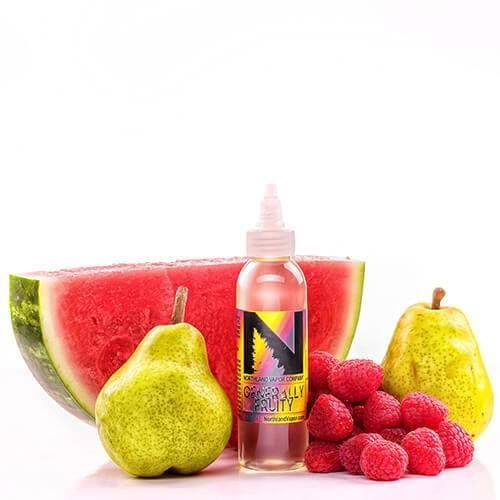 Generally Fruity by Northland Vapor Company