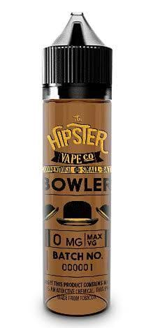 Bowler by Hipster Vape Co