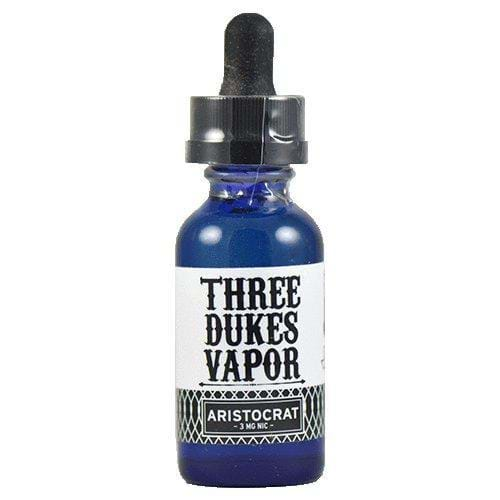 Artistocrat by Three Dukes Vapor
