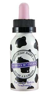 Berries N' Cream by Wisconsin Dairy Co.