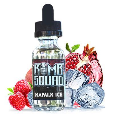 Napalm Ice by Bomb Squad
