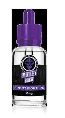Froot Fighters E-Juice