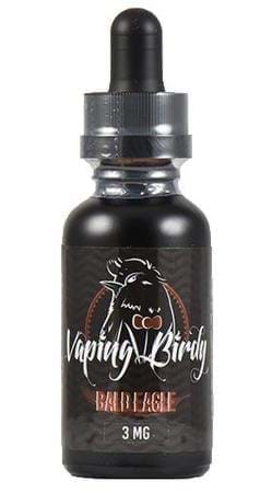 Bald Eagle by Vaping Birdy