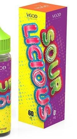 Sourlicious E-Juice