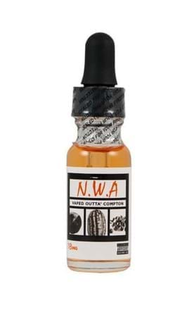 Vape The Classics NWA E-Juice Flavor