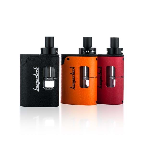 Kanger TOGO Mini Vape Starter Kit Hardware