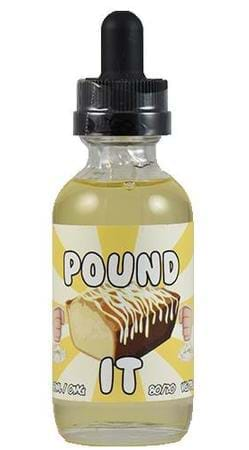 Pound It E-Juice