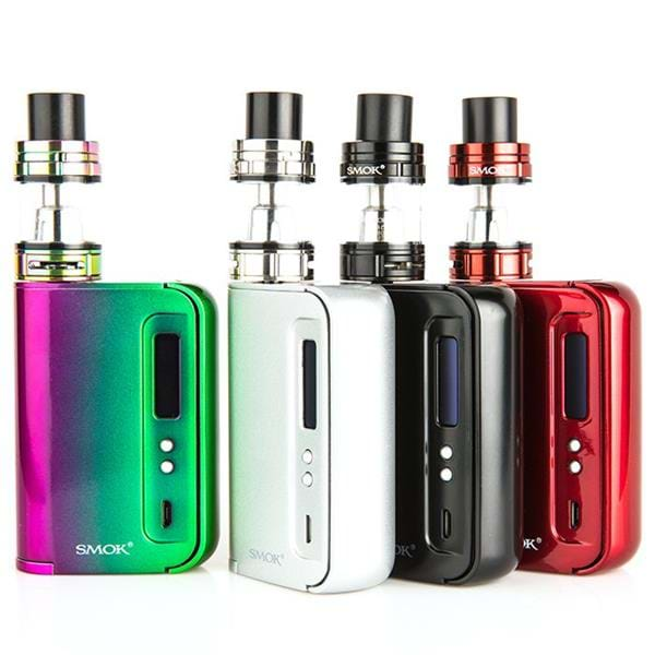 OSUB King 220W Vape Starter Kit Hardware