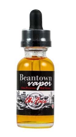 Oh-Face by Beantown Vapor