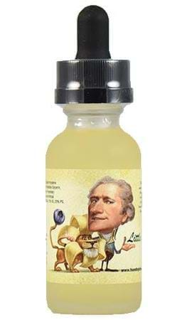 Founding Fathers Liquid Little Lion E-Juice Flavor