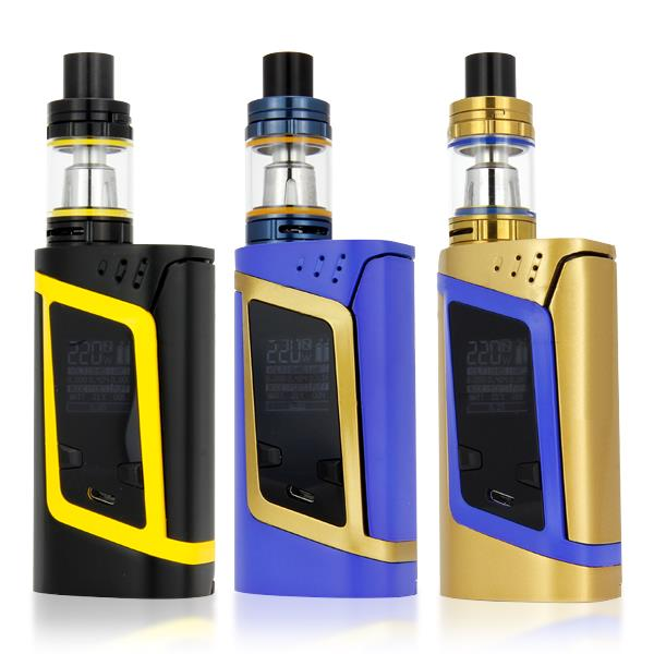 Alien 220W Tc Starter Kit