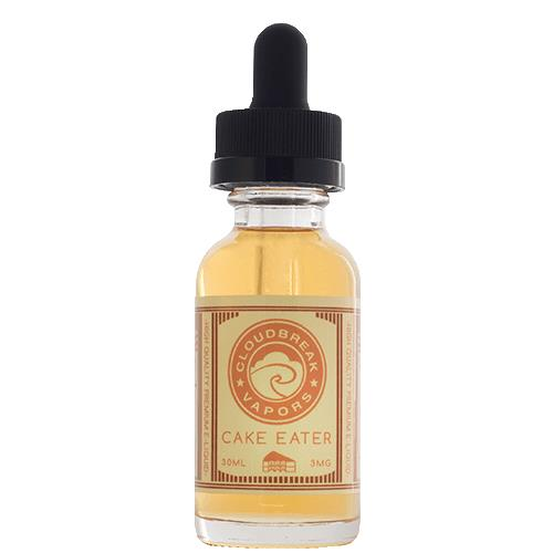 Cake Eater by CloudBreak Vapors