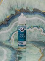 Blue Alice Juice