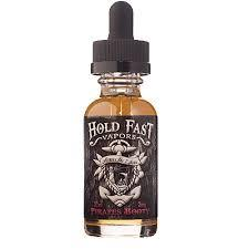 Pirates Booty by Hold Fast Vapors