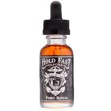 Port Royal by Hold Fast Vapors