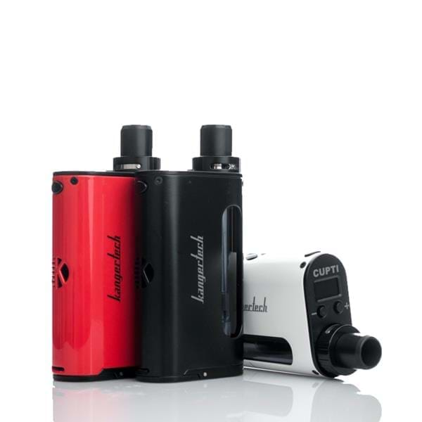 Kanger CUPTI All In One 75W Kit Hardware
