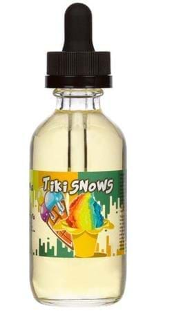 Tiki Snows E-Juice