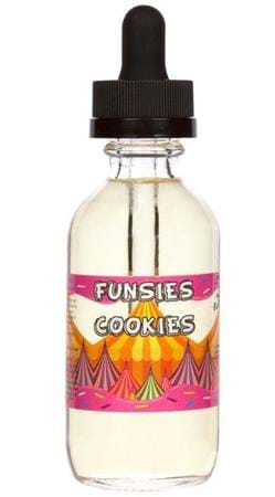 Funsies Cookies E-Juice