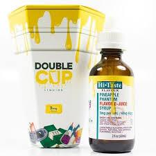 Pineapple Phantom by Double Cup Liquids