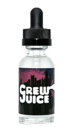 AFC by Crew Juice