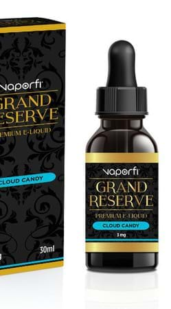 Cloud Candy by VaporFi Grand Reserve