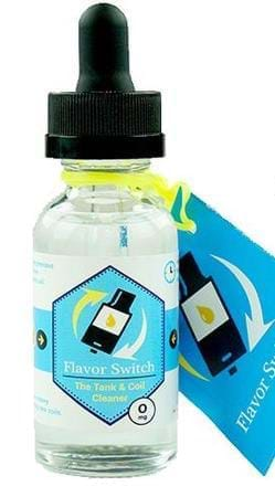 Flavor Switch by Flavor Switch