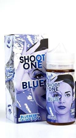 Shoot One Blue Juice