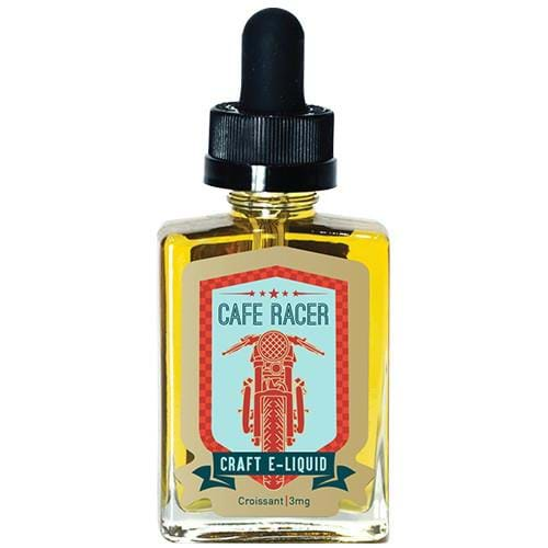 Croissant by Cafe Racer Craft E Liquid