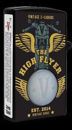The High Flyer E-Juice