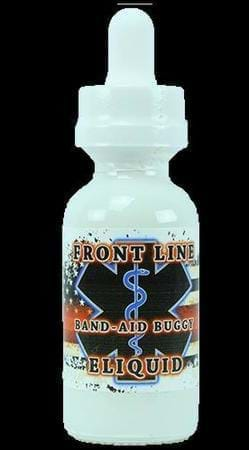Front Line E-Liquid Band-Aid Buggy