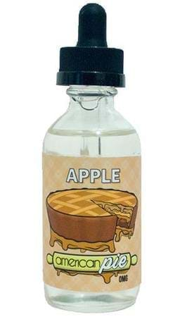 Apple Pie E-Juice