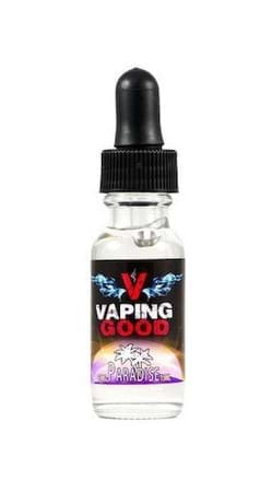 Paradise by Vaping Good