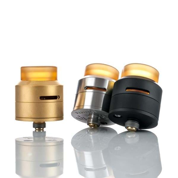 Goon Lp Rda By 528 Custom Vapes E-Juice
