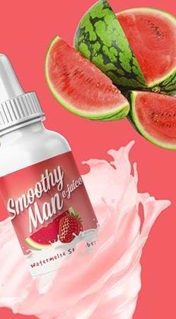 Watermelon Strawberry E-Juice