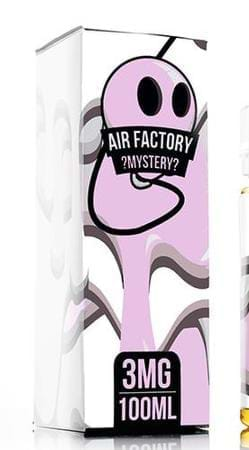 ?Mystery? by Air Factory Eliquid